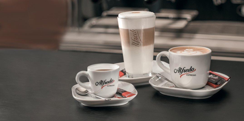 Koffie header